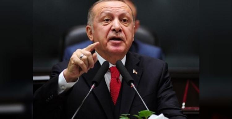 Erdoğan'ın masasında: Sosyal medya düzenlemesi için iki formül
