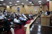 Akdeniz Belediye Meclisi, Temmuz ayı ikinci birleşimini Belediye Başkanı M. Mustafa Gültak Başkanlığında gerçekleştirdi.