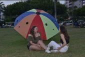 Yenişehir'de vatandaşlar açık alanlara teşvik ediliyor