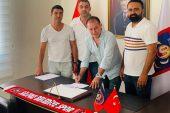 Silifke Belediyespor, Şampiyon hoca  ile yeniden sözleşme  imzaladı