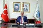 Akdeniz Belediye Başkanı  Gültak; 'Gazeteciler ve Basın Bayramı'nı Kutladı