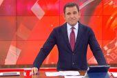 Fatih Portakal Fox Tv'den İstifa Etti