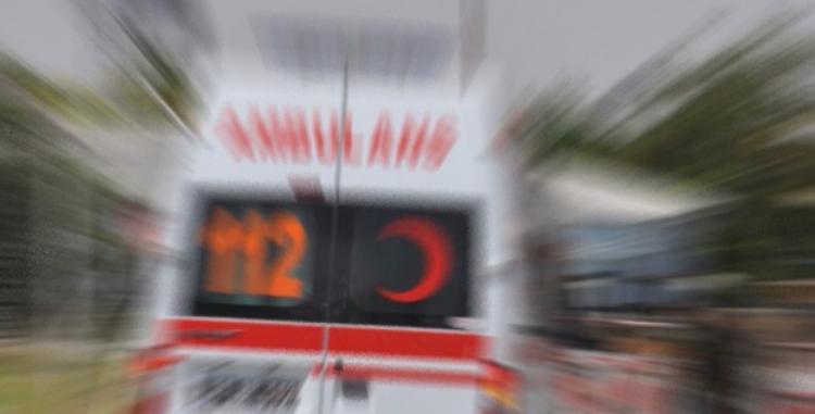 Hakkari'de zırhlı araç devrildi: 2 özel harekat polisi şehit oldu