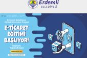 Üreticiler Dijital Pazarla Buluşuyor, Türkiye Kazanıyor