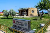 Erdemli Belediyesi Yörük Müzesi Açıldı