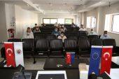 MYK Sınavları devam ediyor