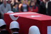 """Milli Savunma Bakanlığı: """"Pençe-Kaplan Operasyon bölgesinde 2 asker şehit oldu"""""""