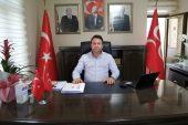 """Başkan Gürsoy: """"Bizlere inananları yarı yolda bırakmayacağız"""""""