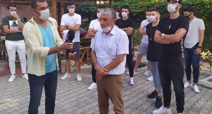 BAL LİGİ YÜZDE 70 OYNANACAK!!!