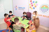 TOROSLAR BELEDİYESİ'NDEN OKUL ÖNCESİ EĞİTİME DESTEK