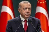 Cumhurbaşkanı Erdoğan, S-400'lerin test edildiğini doğruladı: Amerika'nın yaklaşımı kesinlikle bizi bağlamaz