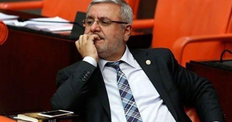 AKP'li Metiner: Partide her düzeyde ciddi bir kibir sorunu var