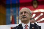 CANLI | Kılıçdaroğlu: Her bölgede sorunlar var, milletvekillerimiz çalışıyor, AKP'nin yapamadığını yapacağız, Çünkü biz iktidar olacağız, bütün sorunları çözeceğiz