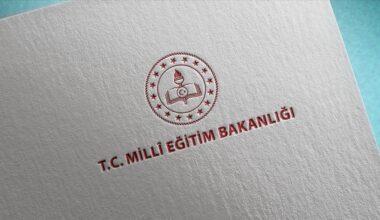 2021-2022 eğitim öğretim yılına ait çalışma takvimi açıklandı