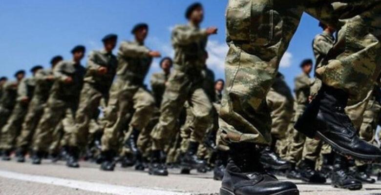 Milli Savunma Bakanlığından 'dövizle ve bedelli askerlik' açıklaması