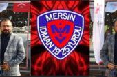 Mersin İdman Yurdu Başkanı Şevket Varan'dan Kurban Bayramı Mesajı