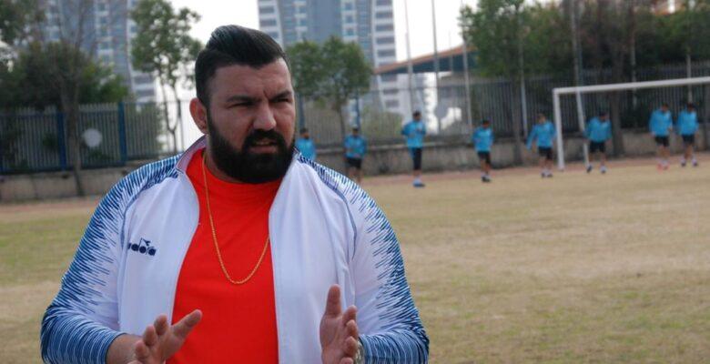 Mersin Spor Kulübü Sportif Direktör'ü Ömer Çetin'den Kurban Bayramı Mesajı