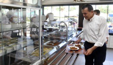 Yenişehir'de Yeni Cafe açıldı