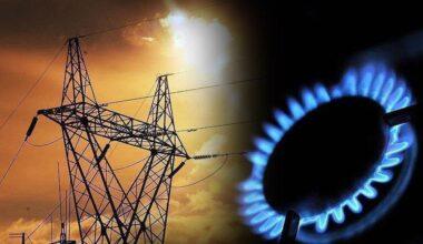 Enflasyon oranının kat be kat üzerinde yapılan elektrik ve doğalgaz zamları vatandaşın belini büküyor.
