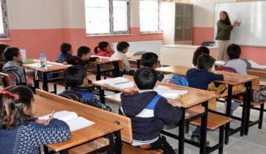 Eğitimde 4. dalga endişesi: Yüz yüze eğitim tehlikede