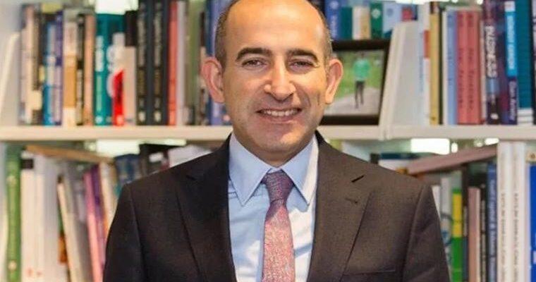 SON DAKİKA I Boğaziçi Üniversitesi Rektörü Melih Bulu görevden alındı!