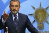 Mahir Ünal: Türkiye'ye Fransa'dan, Almanya'dan Bakınca Süper Güç Görüyorsunuz