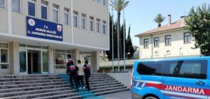 Mersin'de DEAŞ üyesi 1 kişi tutuklandı