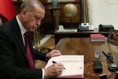 Cumhurbaşkanı Erdoğan imzaladı! Türkiye'den Somali'ye 30 milyon dolarlık hibe