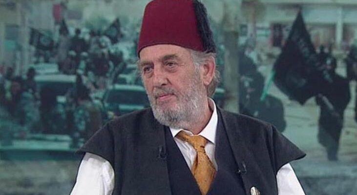 Atatürk düşmanı Kadir Mısıroğlu'nun ismi caddeye verilecek