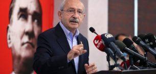 Kılıçdaroğlu ABD'ye seslendi: Erdoğan ile yaptığınız anlaşmayı ülkeyi yönetecek ittifak olarak asla kabul etmiyoruz