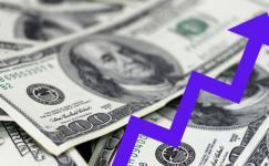 Dolar tarihi zirveyi aştı!