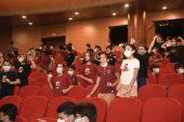 6 bin çocuk Yenişehir Belediyesinin uluslararası bilim festivalinde buluştu