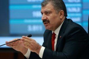 Türkiye'de koronavirüsten 213 kişi daha hayatını kaybetti! 26 bin 398 yeni vaka var