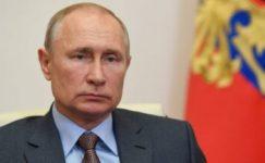 Rusya'da seçim sonuçları belli oldu: Putin'in partisi oy kaybetti ama seçimi kazandı!