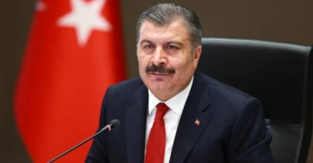 Sağlık Bakanı Koca'dan yüz yüze eğitim açıklaması