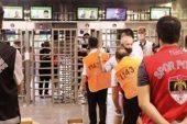 Aşısız taraftarların Passolig hilesi: 89 kişi gözaltına alındı
