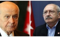 Kılıçdaroğlu'ndan Bahçeli'ye 'dostlarımız' vurgulu Kürt sorunu yanıtı