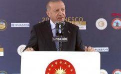 Cumhurbaşkanı Erdoğan'dan fahiş fiyat ve enflasyon açıklaması: Sıkıntıları biliyoruz