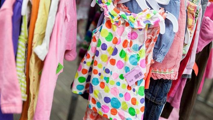 Çocuk giysilerinde ölümcül tehlike: Bakanlık devreye girdi!