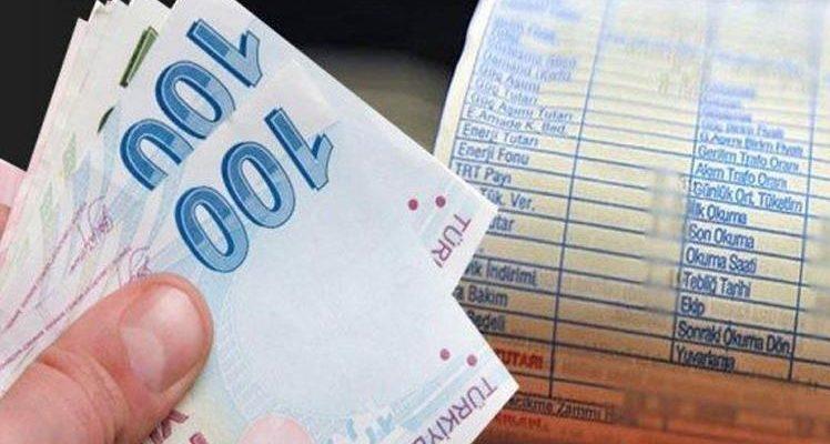 Resmi Gazete'de yayımlandı: Selden etkilenen vatandaşların faturaları ertelendi