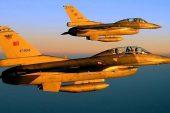 MSB: Irak'ın kuzeyindeki Metinada gerçekleştirilen hava harekâtında 2 PKKlı teröristin daha etkisiz hâle getirildiği belirlendi.