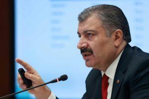 Sağlık Bakanı Koca: Aşıya rağmen vaka sayıları neden yüksek