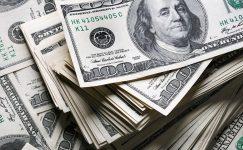 Dolarda yeni zirve: 9,21