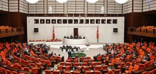 Yeni Vergi Kanun teklifi TBMM'de kabul edildi