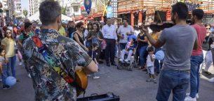 Yenişehir, sokak sanatçıları festivaliyle renklenecek