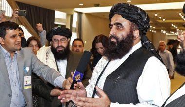 Taliban yetkilileri Ankara'ya geliyor