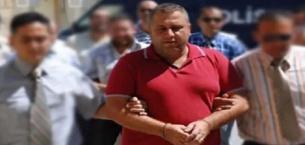Her yerde aranıyordu: Sedat Peker'in videosuyla gündeme gelen Halil Falyalı polise teslim oldu!
